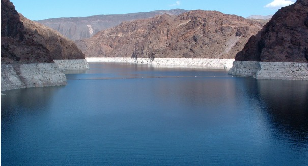 Panic: Authorities scramble after sudden plunge in Lake Mead