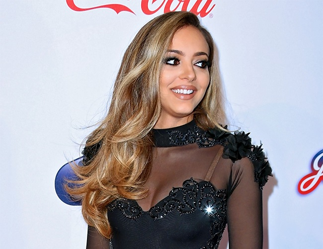 Jade Thirlwall opens up about anorexia and depression