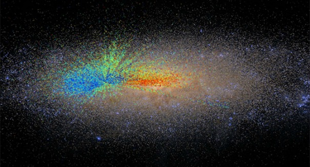 The Milky Way is totally invisible to a shocking number of people