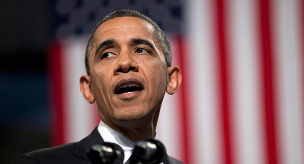 Obama responds to 'outrageous' Paris terror attacks