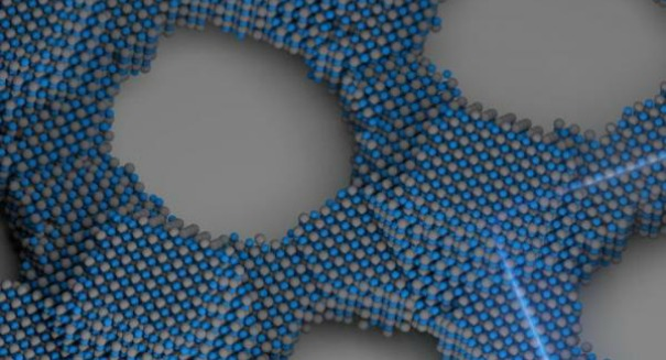 Astonishing discovery of quantum dot solids could change electronics forever