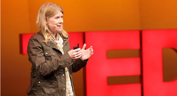 Space archaeologist wins huge $1 million TED prize