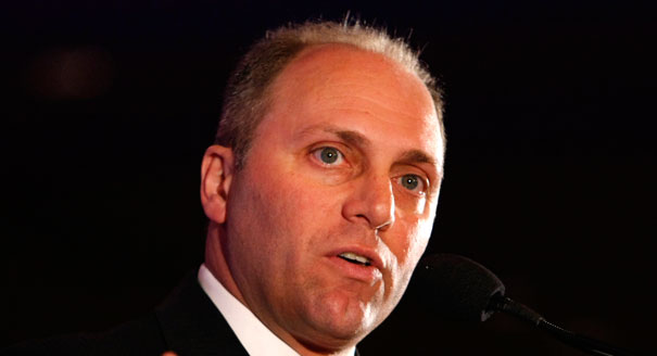 Rep. Steve Scalise to challenge Affordable Care Act