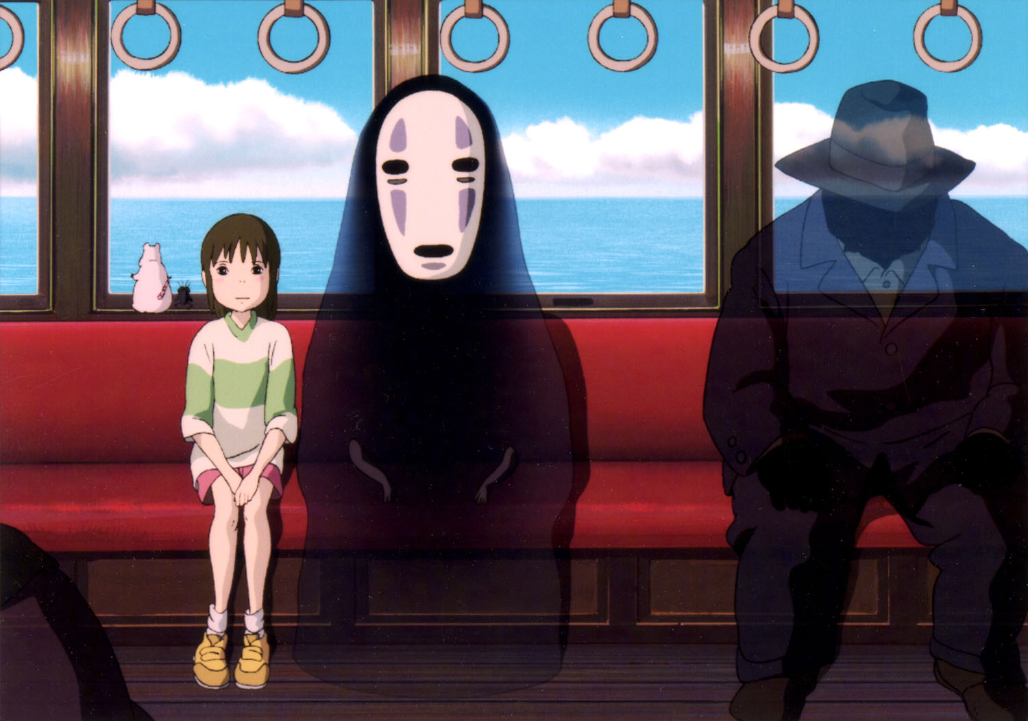 GKIDS brings 'Spirited Away' to U.S. cinemas for two days only
