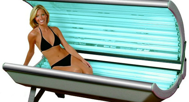 Feds want to ban young people from using tanning beds