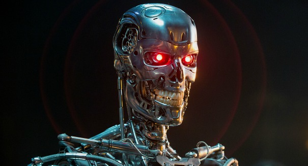 Terminators in the future? The surprising truth about how likely this is