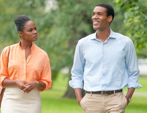 'Southside With You' is director Richard Tanne's love letter to Michelle and Barack Obama