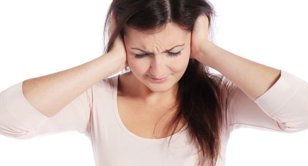 Could hearing loss lead to mental illness?