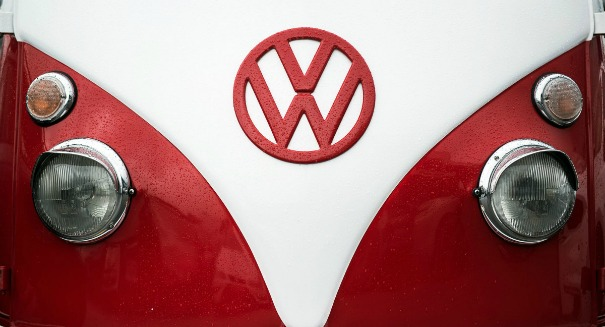 Volkswagen is in big trouble
