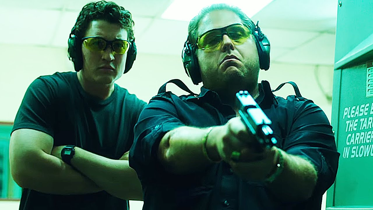 <em>War Dogs</em>: Truth is, indeed, stranger than fiction