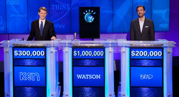 IBM launches massive head-to-head battle to solve the world's problems