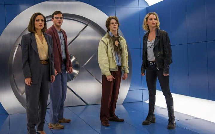 Now on DVD – Apocalypse pow!: This 'X-Men' packs a punch