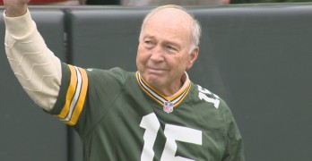 Bart Starr's secret makes a Hall of Fame legend a true giant