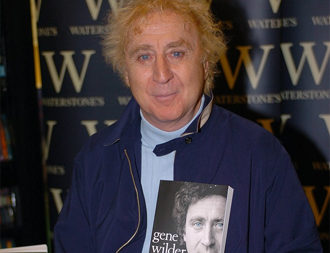 Kelly Le Brock believes Gene Wilder deserved more recognition
