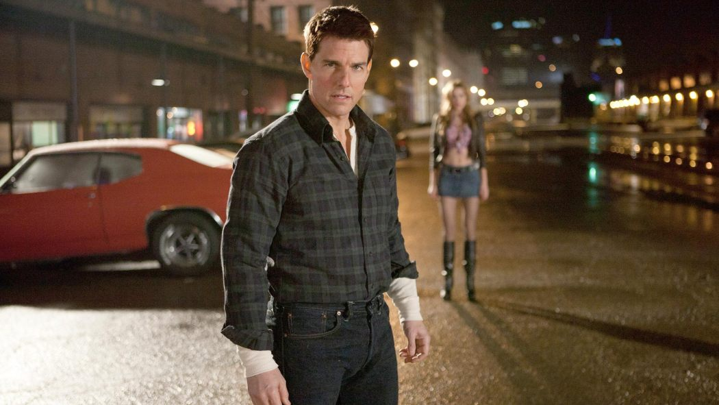 Celebrate National Punch Day with the new 'Jack Reacher: Never Stop Punching' game