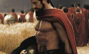 Could Gerard Butler Do A '300' Sequel?