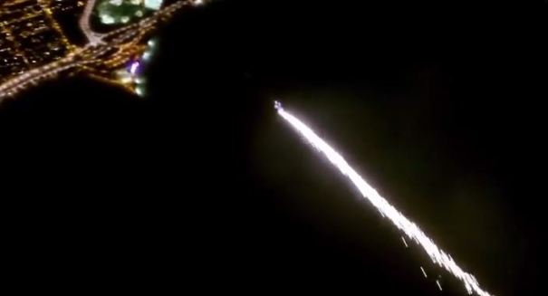Asteroid apocalypse! Viral video stokes fears in Thailand