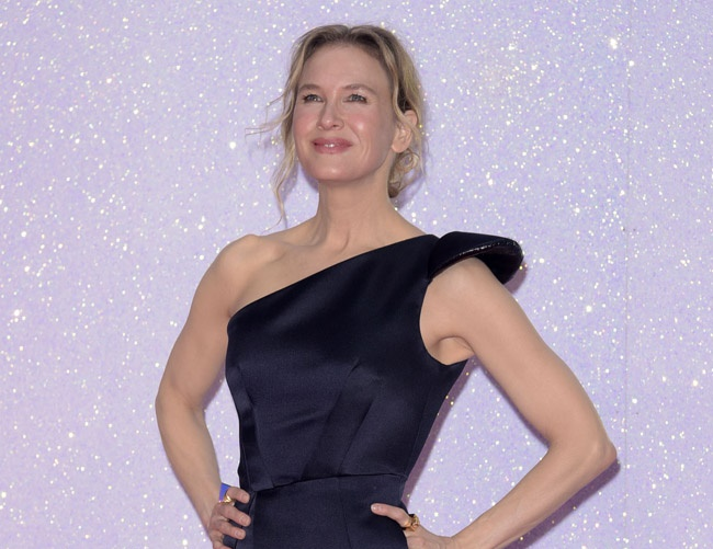 Renée Zellweger missed Hugh Grant in 'Bridget Jones's Baby'