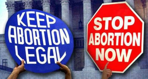 Angry debate erupts over controversial new abortion study