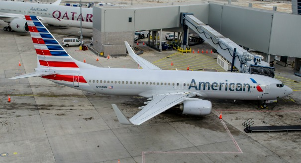 Chinese hackers infiltrate American Airlines and Sabre, obtain data on billions of travelers