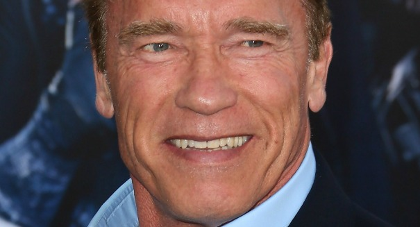 Arnold Schwarzenegger slams meat eaters — go vegan, he says in angry new missive