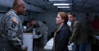 'Arrival' screenwriter Eric Heisserer is a linebacker for the creative process