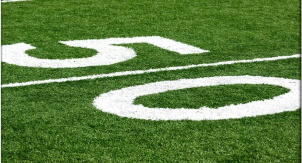 Is artificial turf giving kids cancer?