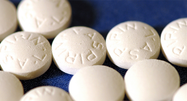 Breakthrough: Can aspirin prevent cancer?