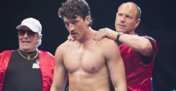 Aaron Eckhart went 'all the way' in 'Bleed For This'