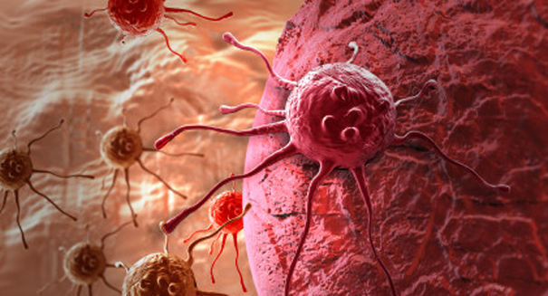 Cancer discovery stuns scientists