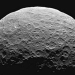 Dawn spacecraft dropping to record low altitude at Ceres