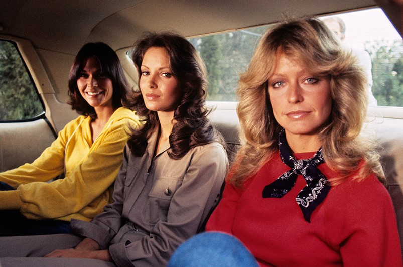 4 reasons why 'Charlie's Angels' still matters after 40 years