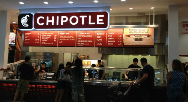 Chipotle's norovirus outbreak — here's why it's a very scary disease