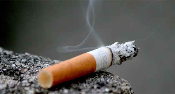 Scientists stunned by discovery about cigarettes