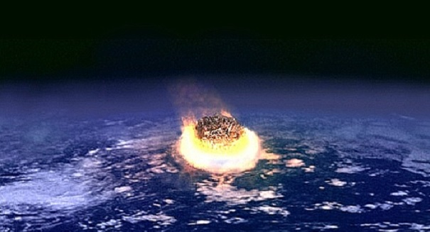 Scientists shocked by massive comet discovery