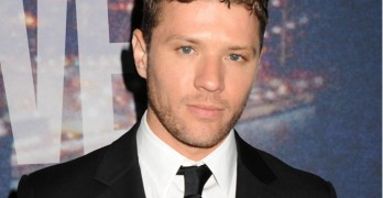 Ryan Phillippe: Dating is a challenge