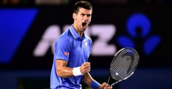 Djokovic victorious in fierce battle with Nadal