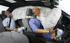 Nippon Kayuku Wins Big in Toyota Response to Airbag Crisis