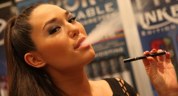 Are e-cigarettes a bad idea?