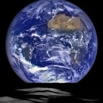 The Earth is about to be completely destroyed: claim