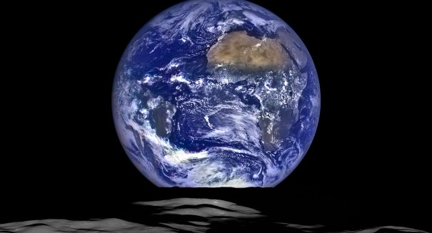 What's so special about Earth? You might be surprised