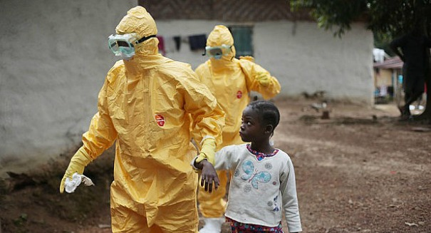 Panic in Sierra Leone: 100 people placed in quarantine — is Ebola back?