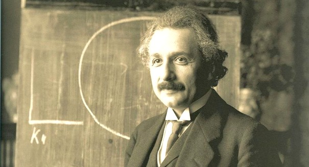 Scientists shocked by huge discovery about Einstein
