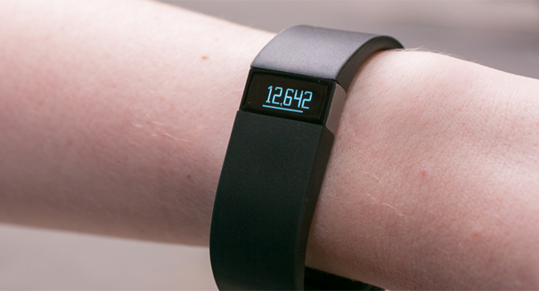 Scientists make stunning discovery about 'fitness trackers'