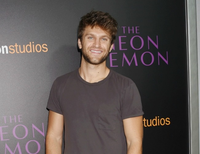 Keegan Allen tweeted his phone number – on purpose