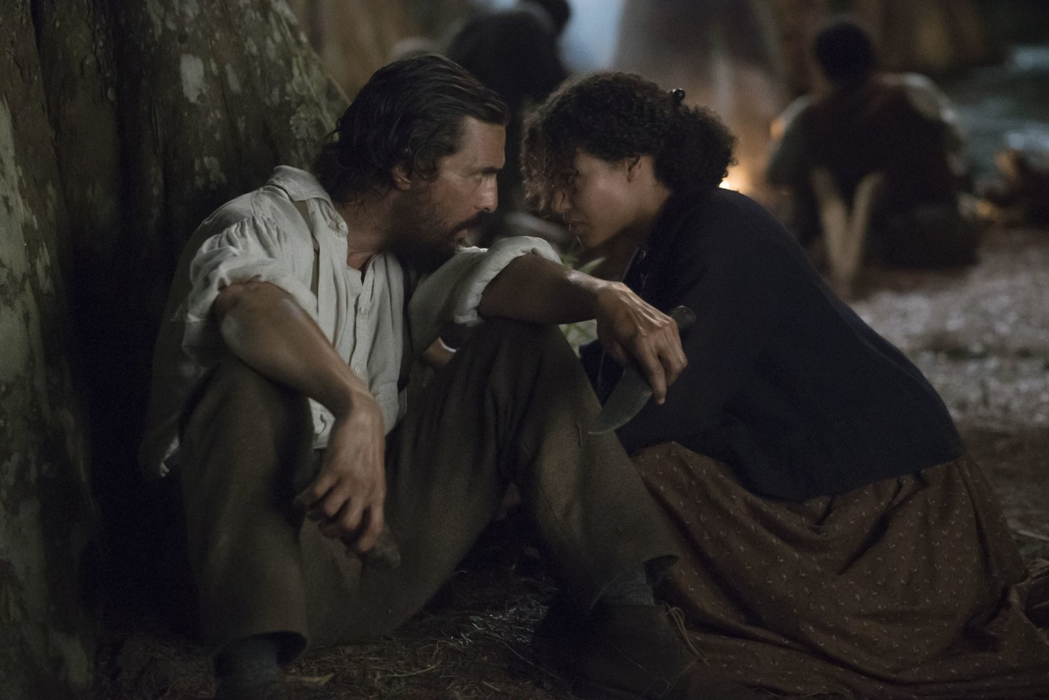 Now on DVD: 'Free State of Jones' – Blueprint for our divide in Congress?