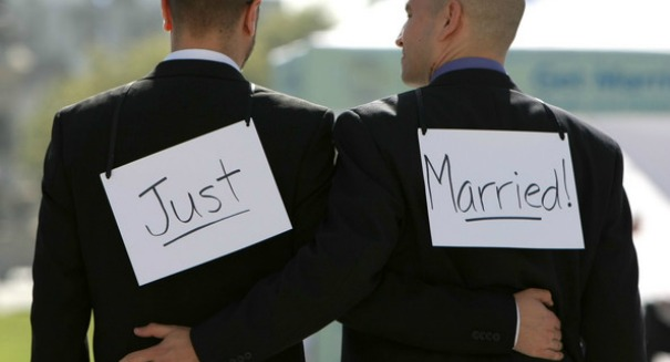Why did 'Science' pull this study on gay marriage from its pages?
