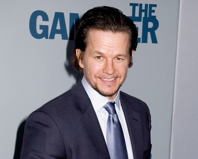 Mark Wahlberg purchased a brand new car for his mom