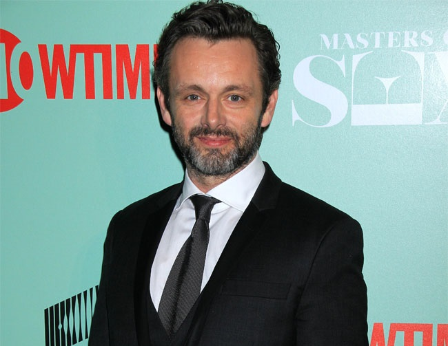 Michael Sheen is taking a break from acting