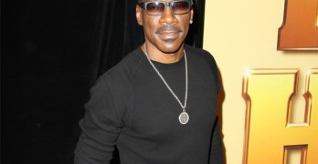 Eddie Murphy on films and possible stand-up return